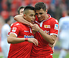 march 05-16,2nd Bundesliga,German Bundesliga,Union Berlin vs FSV Frankfurt