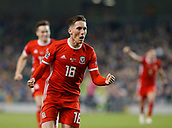 2018 UEFA Nations League Football Ireland v Wales Oct 16th
