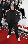 """HOLLYWOOD, CA. - April 12: Kevin James arrives to the """"Death At A Funeral"""" Los Angeles Premiere at Pacific's Cinerama Dome on April 12, 2010 in Hollywood, California."""