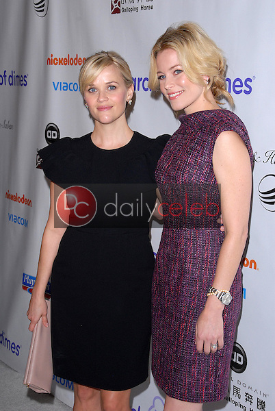 Reese Witherspoon, Elizabeth Banks<br /> at the 2012 March Of Dimes Celebration Of Babies, Beverly Hills Hotel, Beverly Hills, CA 12-07-12<br /> David Edwards/DailyCeleb.com 818-249-4998