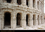 Theater of Marcellus 17 BC Campus Martius Rome