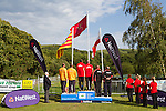 NatWest Island Games 2011, Day Six