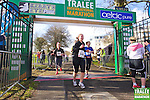0346 Sarah Liddane who took part in the Kerry's Eye, Tralee International Marathon on Saturday March 16th 2013.