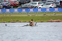 Race: 348  Event: W Non-Champ A-C 1x  Final<br /> <br /> British Rowing Masters Championships 2018<br /> Sunday<br /> <br /> To purchase this photo, or to see pricing information for Prints and Downloads, click the blue 'Add to Cart' button at the top-right of the page.