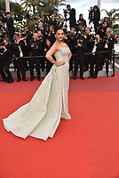 Aishwarya Rai<br /> CANNES, FRANCE - MAY 13: Arrivals at the screening of 'Sink Or Swim (Le Grand Bain)' during the 71st annual Cannes Film Festival at Palais des Festivals on May 13, 2018 in Cannes, France. <br /> CAP/PL<br /> &copy;Phil Loftus/Capital Pictures