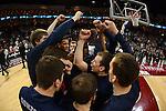 Gonzaga 1314 BasketballM vs Santa Clara