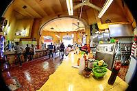 Mercado Municipal de Hermosillo, colonia Centro de Hermosillo.<br /> Foto: LuisGutierrrez/NortePhoto