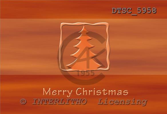 Hans, CHRISTMAS SYMBOLS, paintings+++++,DTSC5958,#XX# Symbole, Weihnachten, Geschäft, símbolos, Navidad, corporativos, illustrations, pinturas