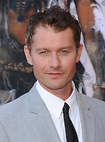 James Badge Dale at The Disney World Premiere of The Lone Ranger held at at Disney California Adventure in Anaheim, California on June 22,2021                                                                   Copyright 2013 DVSIL / iPhotoLive.com