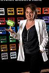 Thônex, le 13 mai 2013,société  Caran D Ache, fabricant de couleurs et de crayons, ainsi que de stylo haut de gamme.Carole Hubscher à la présidence de la manufacture © sedrik nemeth