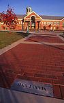 National Civil War Museum, Harrisburg, Pennsylvania, Reservoir Park