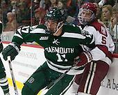 141101-PARTIAL-Dartmouth College Big Green at Harvard University Crimson (m)