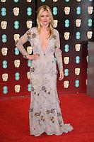 Julia Stiles at the 2017 EE British Academy Film Awards (BAFTA) held at The Royal Albert Hall, London, UK. <br /> 12 February  2017<br /> Picture: Steve Vas/Featureflash/SilverHub 0208 004 5359 sales@silverhubmedia.com