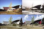 La trasformazione della Città in vista delle Olimpiadi 2006. Il Palavela