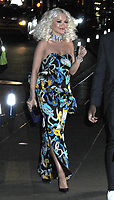 06 April 2019 - New York, New York - Rita Ora arriving for the Wedding Reception of Marc Jacobs and Char Defrancesco, held at The Pool. Photo Credit: LJ Fotos/AdMedia