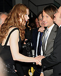 Nicole Kidman,Keith Urban & George Flanigan at The 2010 Musicares Person of The Year Tribute to Neil Young held at The L.A. Convention Center in Los Angeles, California on January 29,2010                                                                   Copyright 2009  DVS / RockinExposures