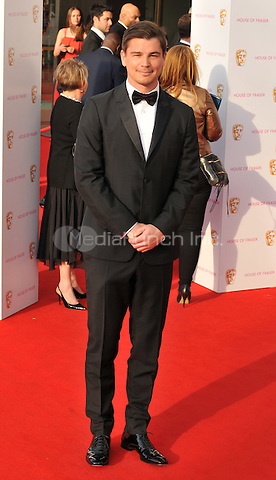 Josh Hartnett at the British Academy (BAFTA) Television Awards 2016, Royal Festival Hall, Belvedere Road, London, England, UK, on Sunday 08 May 2016.<br /> CAP/CAN<br /> &copy;CAN/Capital Pictures /MediaPunch ***NORTH AMERICAN AND SOUTH AMERICAN SALES ONLY***
