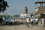 Malakal, Southern Sudan. NOTE: In July 2011 Southern Sudan became the independent country of South Sudan.