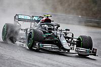 17th July 2020, Hungaroring, Budapest, Hungary; F1 Grand Prix of Hungary,  free practise sessions;  77 Valtteri Bottas FIN, Mercedes-AMG Petronas Formula One Team