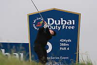 Robert MacIntyre (SCO) on the 6th tee during Round 2 of the Irish Open at LaHinch Golf Club, LaHinch, Co. Clare on Friday 5th July 2019.<br /> Picture:  Thos Caffrey / Golffile<br /> <br /> All photos usage must carry mandatory copyright credit (© Golffile | Thos Caffrey)