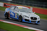Rob Carvell/Kevin Glover/Henry Wright/Paul Phipps/Robert Day - Carvell Motorsport Jaguar XF-S
