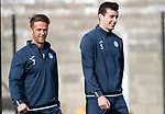 St Johnstone Training&hellip;29.09.17<br />
