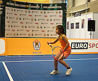 18-12-13,Netherlands, Rotterdam,  Topsportcentrum, Tennis Masters, <br /> Photo: Henk Koster