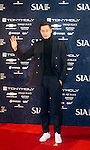 Zo In-Sung, Oct 28, 2014 : South Korean actor Zo In-sung poses before the 2014 Style Icon Awards (SIA) in Seoul, South Korea. The SIA is a style and culture festival. (Photo by Lee Jae-Won/AFLO) (SOUTH KOREA)