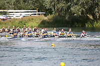 Race: 144: Tier1 8+  Final<br /> <br /> Peterborough Summer Regatta 2017 - Sunday<br /> <br /> To purchase this photo, or to see pricing information for Prints and Downloads, click the blue 'Add to Cart' button at the top-right of the page.
