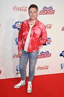Roman Kemp<br /> at Capital's Jingle Bell Ball 2018 with Coca-Cola, O2 Arena, London<br /> <br /> ©Ash Knotek  D3465  08/12/2018