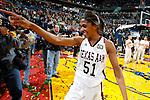 2011 W DI Basketball Championship