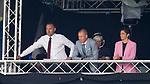 04.08.2019 Kilmarnock v Rangers: Kenny Miller and Kris Boyd