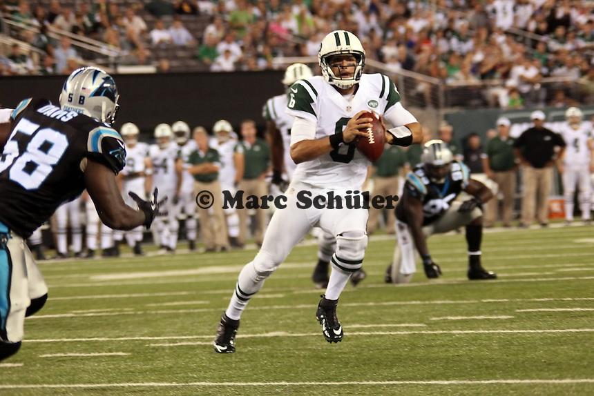 QB Matt Sanchez (Jets)
