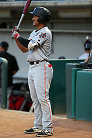 Jahmai Jones - 2018 Inland Empire 66ers (Bill Mitchell)