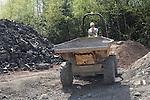 ICE- Morfa Distributor Road<br /> 23.04.15<br /> &copy;Steve Pope - FOTOWALES