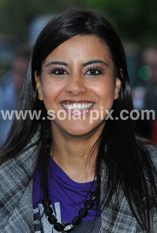 **ALL ROUND PICTURES FROM SOLARPIX.COM**.**WORLDWIDE SYNDICATION RIGHTS**.East End Film Festival: City Rats - special screening. Held at the Genesis Cinema, London, UK. 24 April 2009.This pic: Poojah Shah..JOB REF: 8882 SSD     DATE: 24_04_2009.**MUST CREDIT SOLARPIX.COM OR DOUBLE FEE WILL BE CHARGED**.**ONLINE USAGE FEE GBP 50.00 PER PICTURE - NOTIFICATION OF USAGE TO PHOTO @ SOLARPIX.COM**.**CALL SOLARPIX : +34 952 811 768 or LOW RATE FROM UK 0844 617 7637**