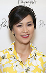 Cindy Cheung attends the Opening Night Performance After Party for the Playwrights Horizons world premiere production of 'Log Cabin' on June 25, 2018 at Playwrights Horizons in New York City.