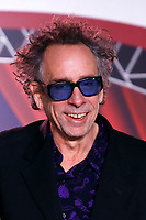 Tim Burton<br /> Rome March 26th 2019. Premiere of the movie 'Dumbo' directed by Tim Burton<br /> photo di Samantha Zucchi/Insidefoto
