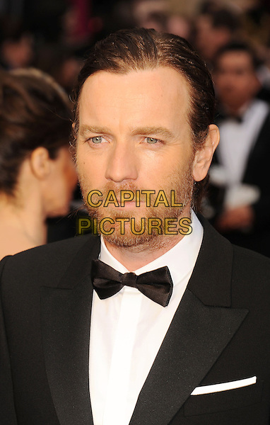 HOLLYWOOD, CA- MARCH 02: Actor Ewan McGregor attends the 86th Annual Academy Awards held at Hollywood &amp; Highland Center on March 2, 2014 in Hollywood, California.<br /> CAP/ROT/TM<br /> &copy;Tony Michaels/Roth Stock/Capital Pictures