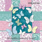 Isabella, NAPKINS, SERVIETTEN, SERVILLETAS, paintings+++++,ITKE049132B,#sv#, EVERYDAY,butterfly, butterflies,