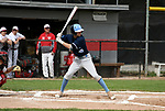 5-3-17, Skyline High School vs Bedford High School varsity baseball