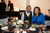 Black Alumni Weekend - 2016 Gala<br />  (photo by Megan Bean / &copy; Mississippi State University)