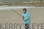 the Tralee sea angling club outing in Ballyheigue on Sunday...