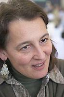 helena variara  owner domaine colombaia tuscany italy