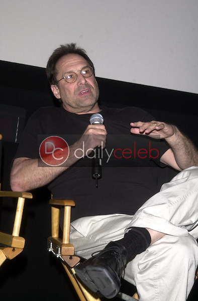 David Milch