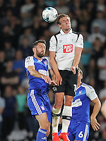 160913 Derby County v Ipswich Town