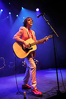 MAR 23 Jim Bob performing at Shepherd's Bush Empire, London