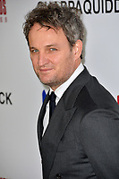 Jason Clarke at the premiere for &quot;Chappaquiddick&quot; at the Samuel Goldwyn Theatre, Los Angeles, USA 28 March 2018<br /> Picture: Paul Smith/Featureflash/SilverHub 0208 004 5359 sales@silverhubmedia.com
