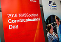NHS Scotland Communications Day 2015
