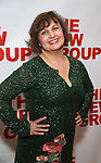 "Jennifer Allen attends the Off-Broadway Opening Night Premiere of  ""Jerry Springer-The Opera"" on February 22, 2018 at the Green Fig Urban Eatery in New York City."